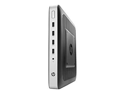 Amazon com: HP 2ZV00AT t630 - Thin client - tower - 1 x GX