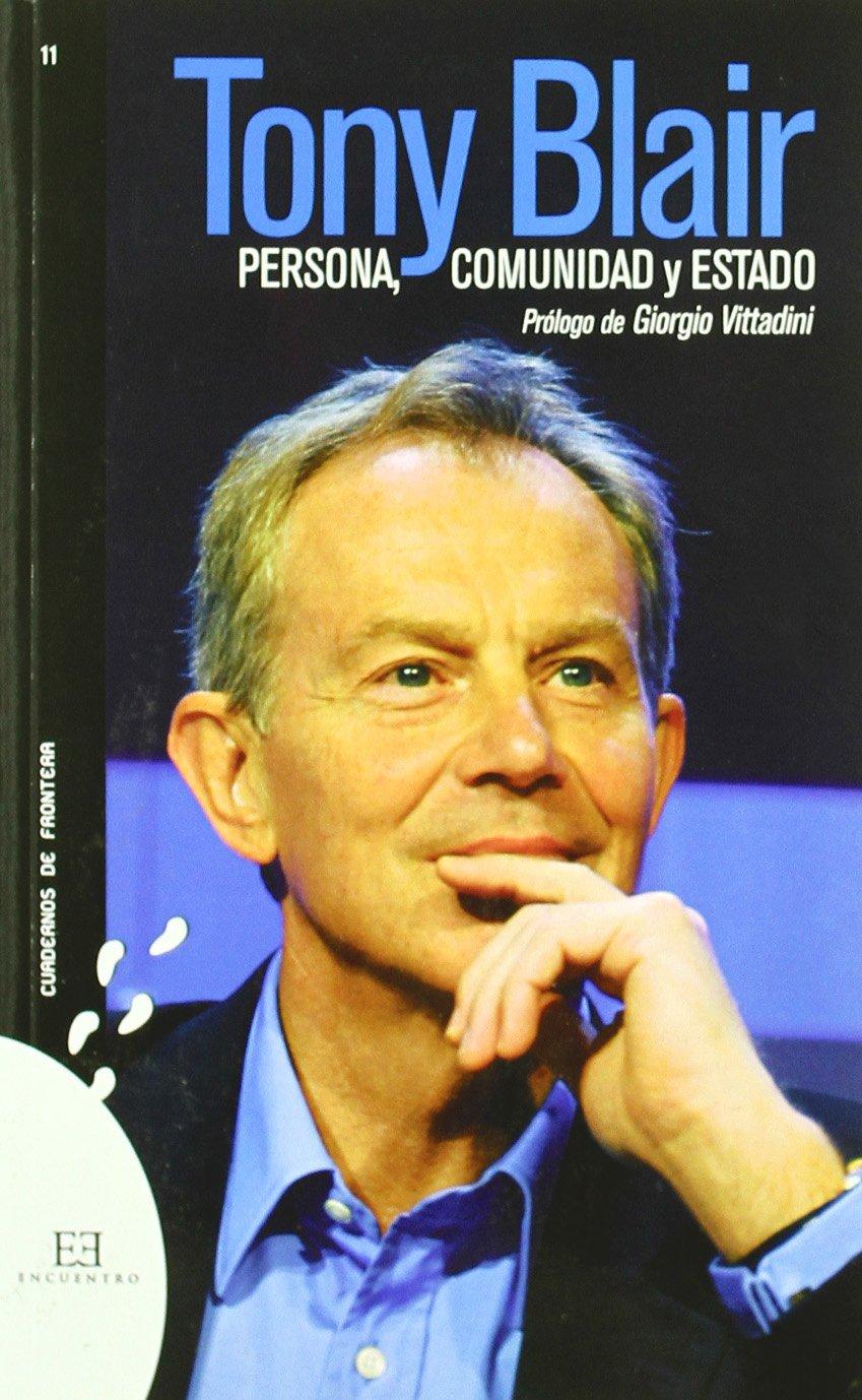 Download Persona, comunidad y Estado / Individual, community and state (Spanish Edition) ebook