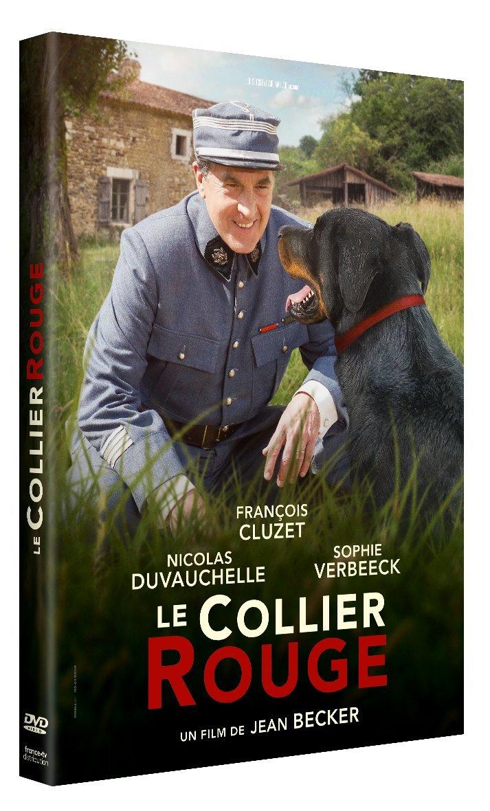 réputation fiable nouvelle saison super pas cher se compare à Le Collier Rouge (DVD): Amazon.fr: François Cluzet, Nicolas ...