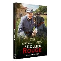 LE COLLIER ROUGE (dvd)