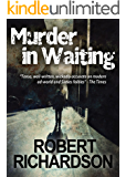 Murder in Waiting (Augustus Maltravers Mystery Book 5)