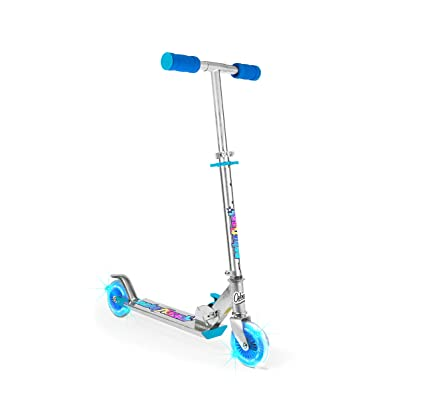 Amazon.com: Ozbozz sv13038 Nebuflash - Patinete: Toys & Games