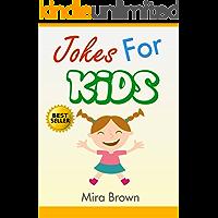 Jokes : FUNNY JOKES AND RIDDLES FOR KIDS: Jokes: Jokes for kids: Jokes for kids free (Jokes,books for kids, jokes for…