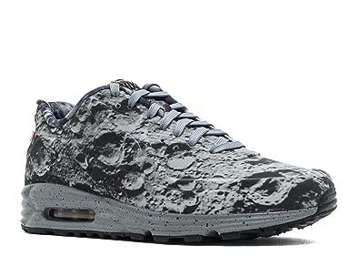 AIR MAX LUNAR 90 SP 'MOON LANDING' - 700098-007: Amazon.fr: Chaussures et Sacs
