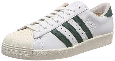 germany Adidas Herren Superstar Ii Clover Schuhe Weiß Rot