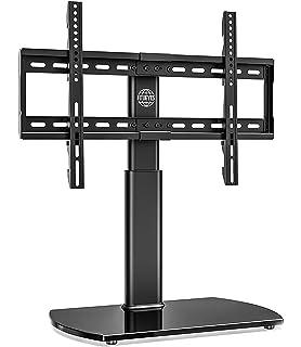 Soporte Giratorio Universal de la TV con Ajuste de Altura para Las televisiones de Pantalla Plana de 32 a 65 Pulgadas: Amazon.es: Electrónica