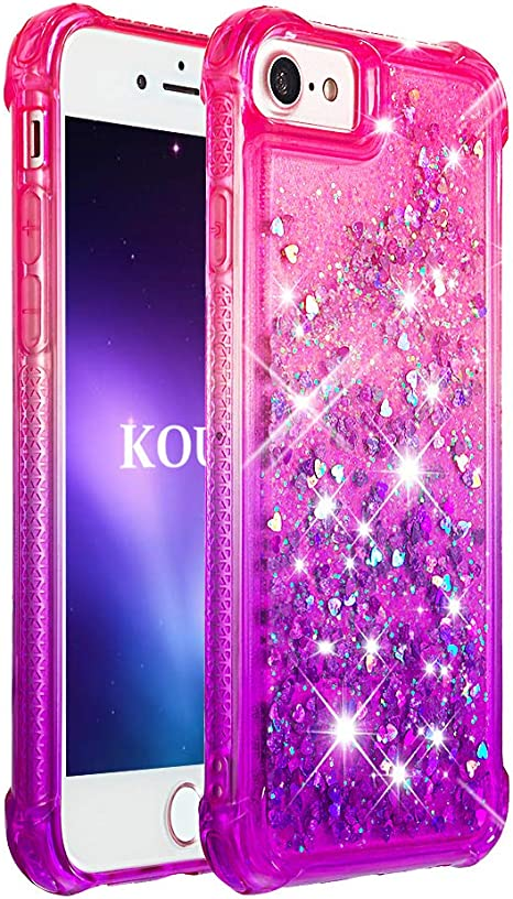 cover iphone 7 rosa
