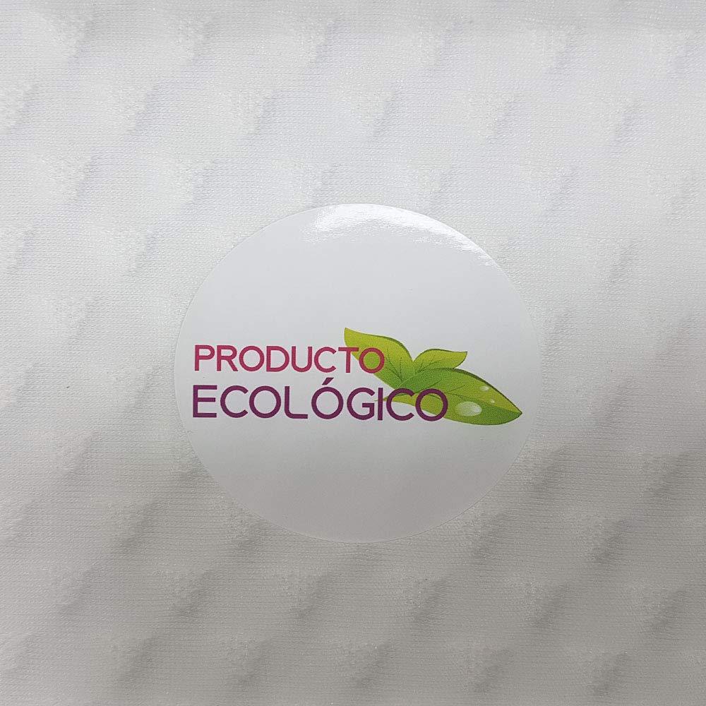 Colchón Bio Ecologic de TodosDuermen para optimizar su posicionamiento.: Amazon.es: Hogar