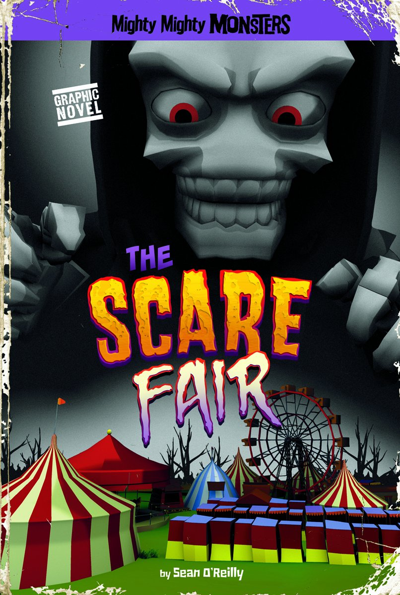 The Scare Fair (Mighty Mighty Monsters) pdf epub