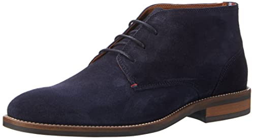 c8b987e82 Tommy Hilfiger Men s D2285aytona 2b Desert Boots  Amazon.co.uk ...