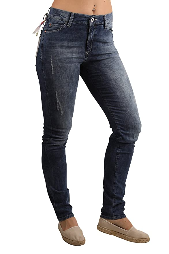 PIONEER 3011-6170-448 Stretch-Jeans Katy Dark Used: Amazon.de: Bekleidung