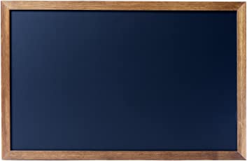 home office alternative decorating rectangle. Cedar Markers Chalkboard With Wooden Frame. 100% Non-Porous Erasable Blackboard And Whiteboard Home Office Alternative Decorating Rectangle S