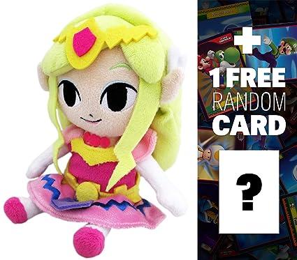 Amazon.com: Princess Zelda: ~ 8