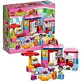 LEGO Duplo Town 10587 - Café Gioco di Costruzioni