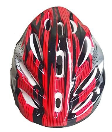 Cycling Helmet for Boys and Girls (Blue)