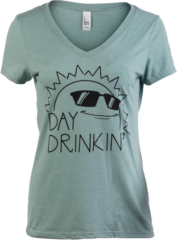 Wine tshirt Day Drinker shirt Champagne tee Mimosas tshirt Brunch tshirt Beer shirt Party weekend shirt Drinking Shirt Women
