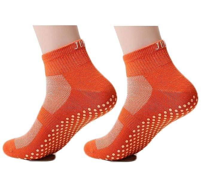 Amazon.com: Calcetines antideslizantes, para la familia ...