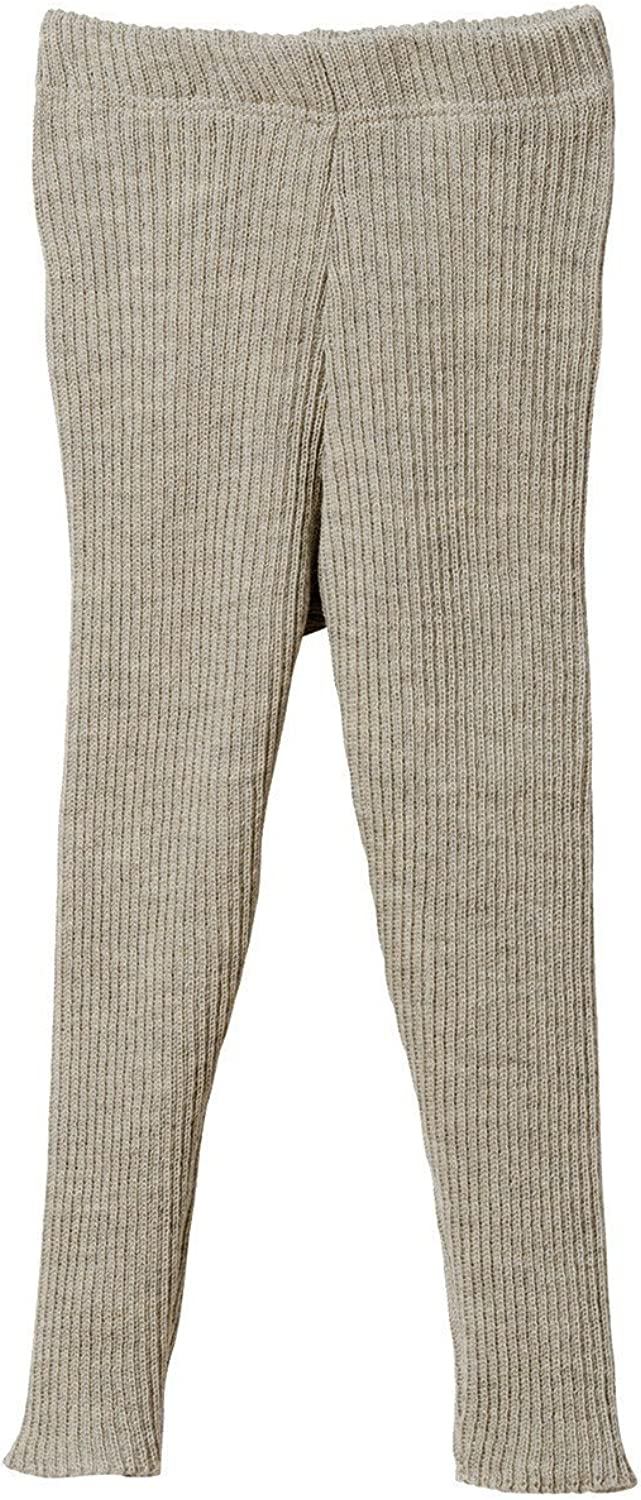 Disana Organic Merino Wool Knitted Leggings
