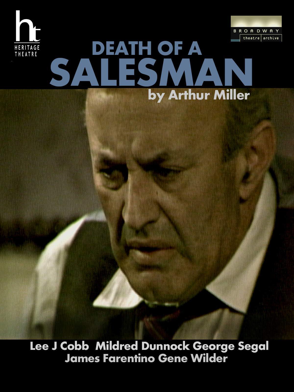 Death of a Salesman on Amazon Prime Video UK