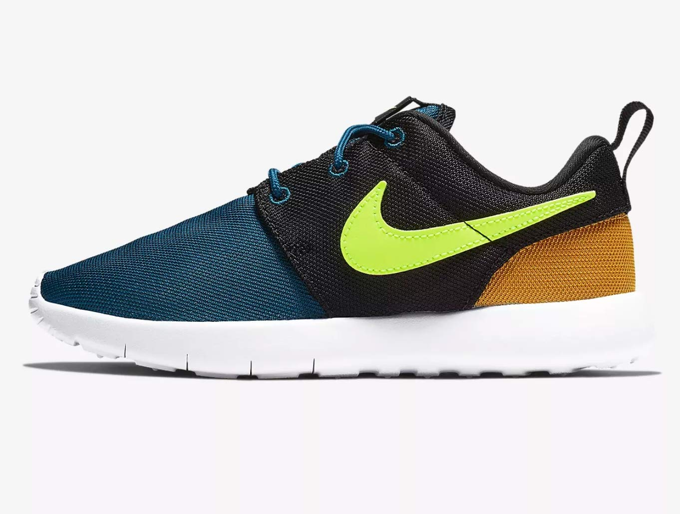 de5be57a76e98 Galleon - NIKE Roshe One (ps) Little Kids 749427-427 Size 1