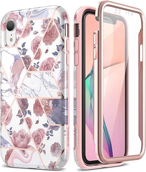 Moozy Cover Silicone Antiurto per iPhone SE iPhone 5s: Amazon.it