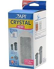 Apl Accessoire pour Aquariophilie Crystal 40/60 Boîte de 6 Doses