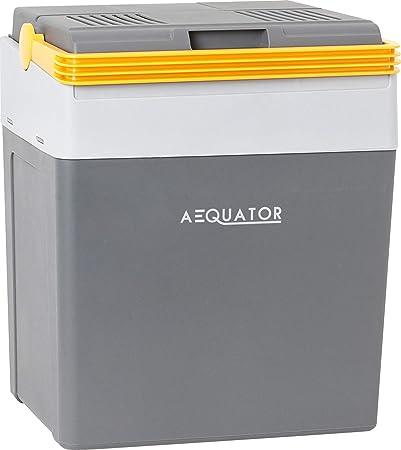 Aequator LUMI28, Nevera termoeléctrica portátil, 28L, 0826042N.AE, Compatible con alimentación 12V/230V, Clase energética A++, ideal para ...
