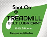 Spot On 100% Silicone Treadmill Belt