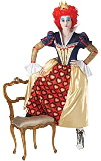 Disfraz Red Queen Disney Costume