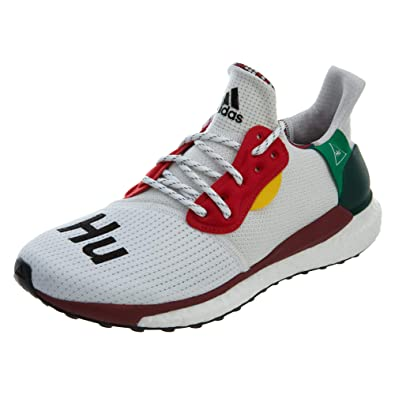 running shoes wholesale online authorized site Amazon.com | adidas Men's SolarHu Running Shoe | Road Running