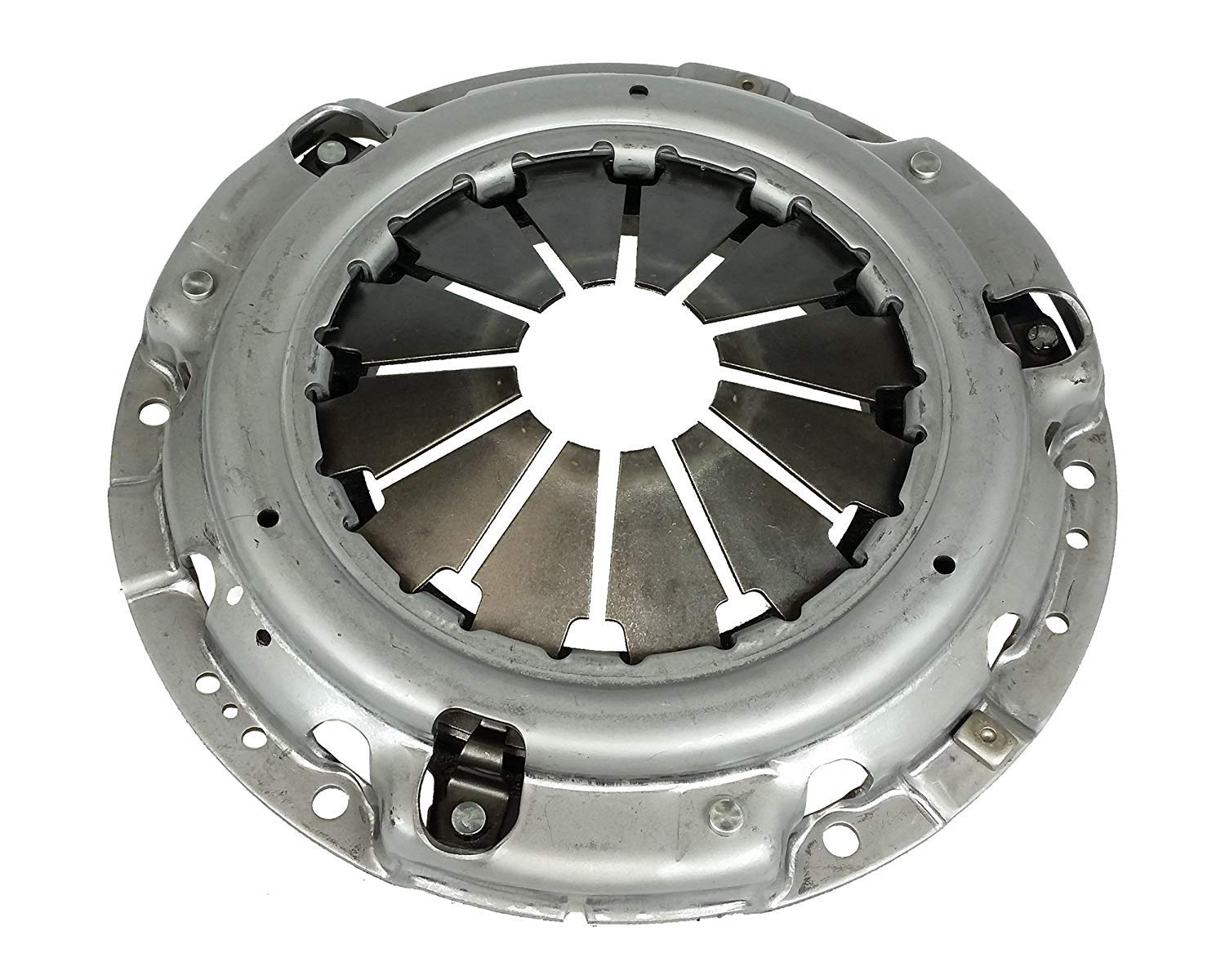 Clutch Kit works with Honda Element Cr-V Ex Lx Sc Dx Sport Utility 4-Door 2.4L l4 GAS DOHC Naturally Aspirated Flywheel Spec: .112+; Stage 1