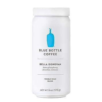 Review Blue Bottle Coffee Bella