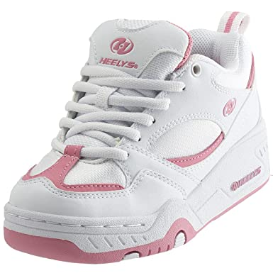 Adult Fizz Skate ShoeWhite/Pink8 M