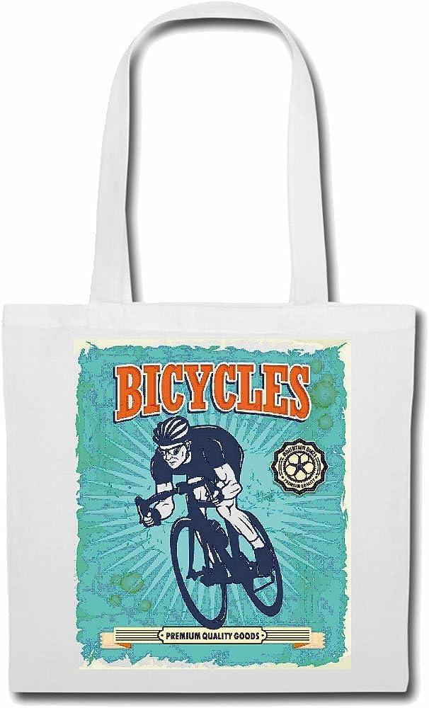 Bolsillo Bolso Bolsa BICICLETAS bicicleta de la montaña de la bici ...