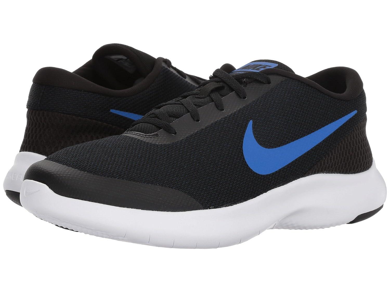NIKE Running Men's Flex Experience 7 Running NIKE Shoe B075ZYCNMV 11.5 EEEE US|Black Hyper Royal Obsidian Wht def6cf