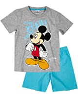 Pyjashort Disney Mickey - 6 ans - Collection 2017