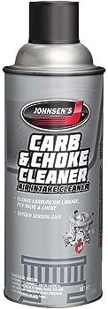 Johnsen's Non-VOC Carburetor Cleaner