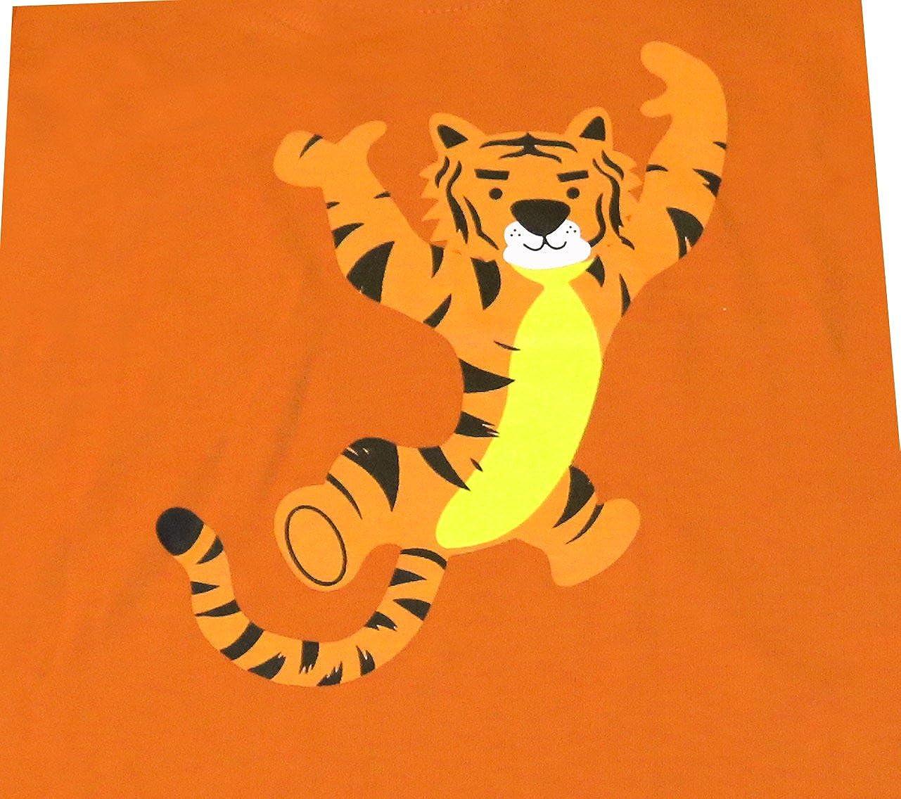 Babyfashion Pigiama Pantaloncini 2 Pezzi di Tigre Sia Par Bambino Sia per Ragazzo Sono 100/% di Cotone da 2 Anni Fino a 10 Anni
