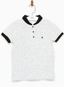 ريسيون بلوزة و قميص - اولاد