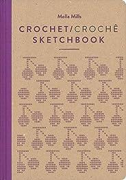 Crochê sketchbook