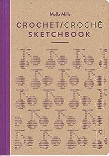 New crochet : Tendances géométriques: Amazon.es: Molla Mills ...