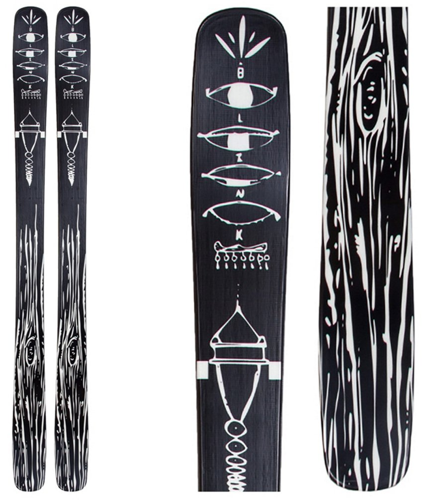 Revision Blink Skis - 176cm
