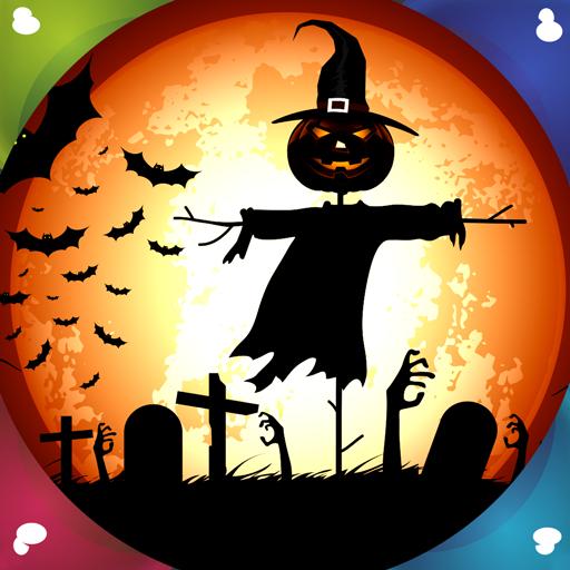 Halloween Live Wallpapers]()