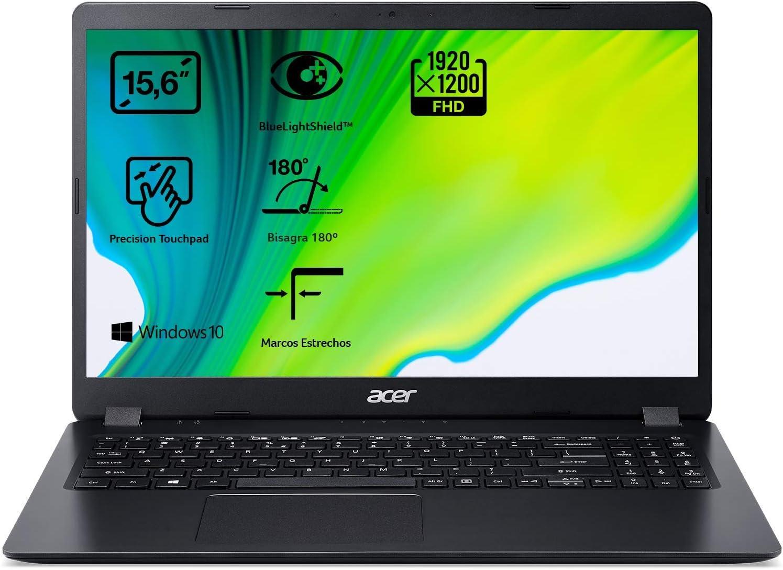 Acer Aspire 3 A315-56 - Ordenador Portátil 15.6