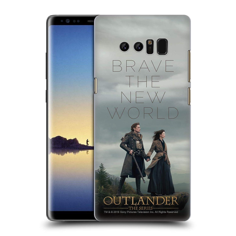 Amazon.com: Outlander Season 4 Art - Carcasa rígida para ...