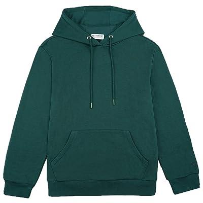 Men Sweatshirt Hoodies Zip Up Brushed Fleeced Causal Full Sleeve Hooded Neck Top