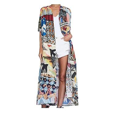 Amazon.com: Vestidos de protección solar de la ropa de la ...