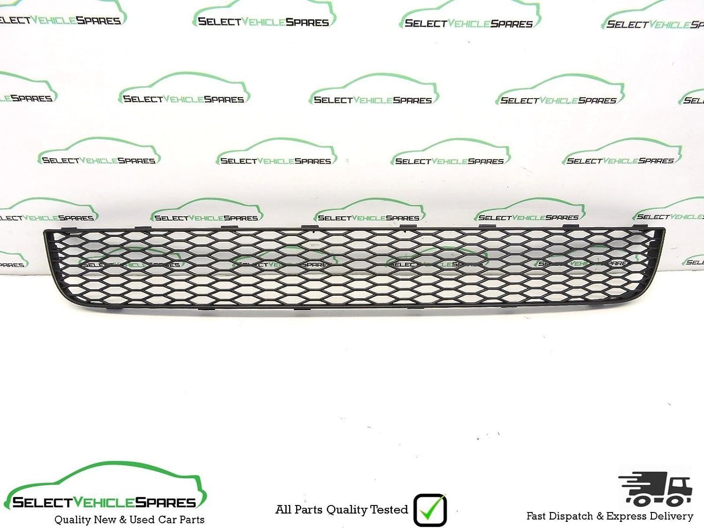 Audi TT 8/N MK1/nuevo parachoques delantero inferior rejilla de centro gu/ía de aire 8/N0807683/a 1998/ /06