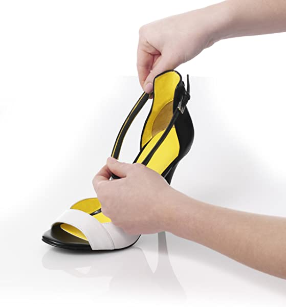 The Best Gel Strappies By Apara 2021: Professional Soution For Your Feet