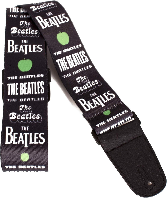 Perris 6105 5,08 cm Beatles Apple correa de construcción